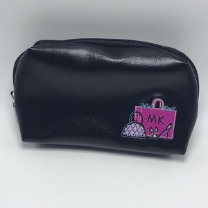 Mary Kay Girlfriend Makeup Cosmetic Travel Bag